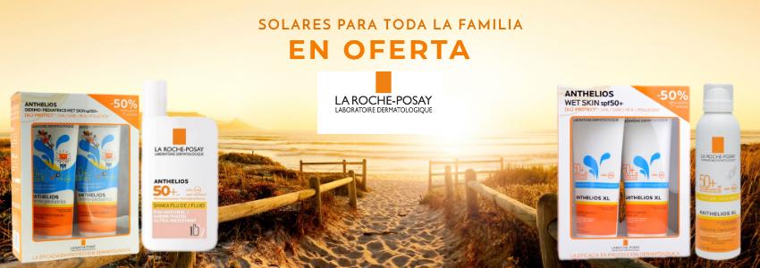 Solares La Roche