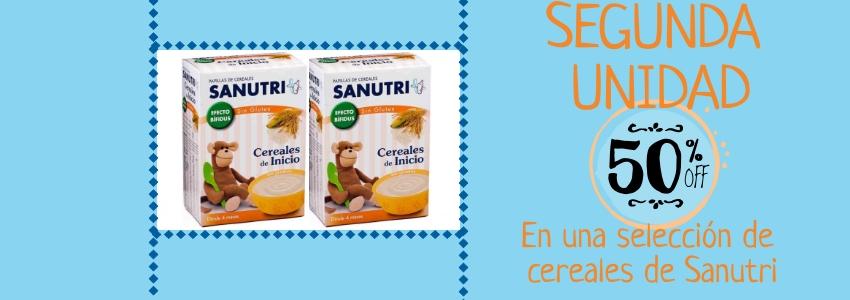 Sanutri Cereales
