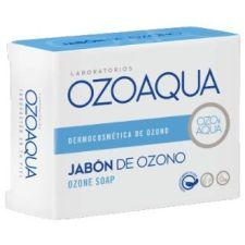 OZOAQUA pastilla jabon de ozono 100gr.