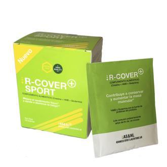 R-COVER + sport 10sbrs.
