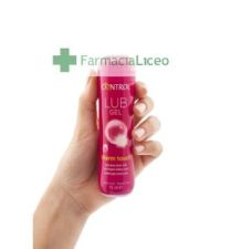 CONTROL LUBRICANTE WARM TOUCH 75 ML