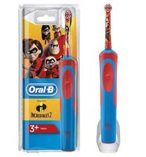 ORAL B CEPILLO ELECTRICO LOS INCREIBLES