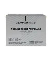 AF PEELING NIGHTNAMPOLLAS RENOV PNM 15 AMPOLLAS