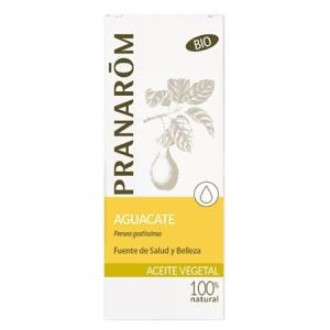 AGUACATE aceite vegetal BIO 50ml.
