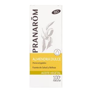ALMENDRA DULCE aceite vegetal VIRGEN 50ml.