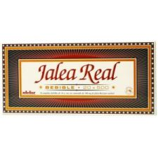 JALEA REAL 500mg. 20amp.