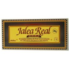 JALEA REAL 1500mg. 20amp.