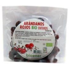 ARANDANOS ENTEROS BIO 100gr.