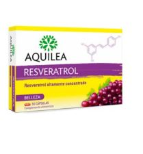 OXYDORYL RESVERATROL 30 CAPS