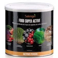 FOOD SUPER ACTIVE polvo 200gr.