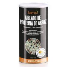 AISLADO DE PROTEINA DE ARROZ polvo 500gr.