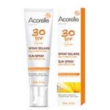 SPRAY SOLAR SPF30 100ml. BIO