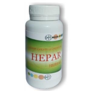 HEPAR HERBAL 60cap.