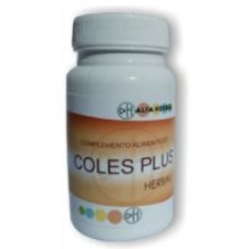 COLES PLUS HERBAL 30cap.