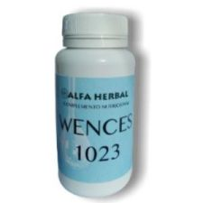WENCES 1023 90cap.