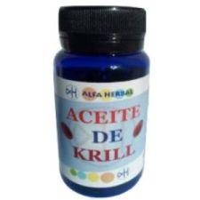ACEITE DE KRILL 60perlas