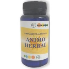 ANIMO HERBAL 60cap.