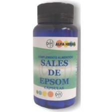 SALES DE EPSOM 100cap.