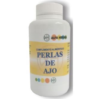 PERLAS DE AJO 180perlas