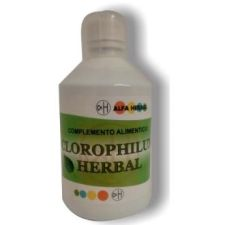 CLOROPHILUM HERBAL 500ml.