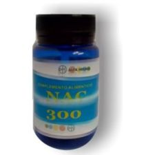 NAC 300 90cap.