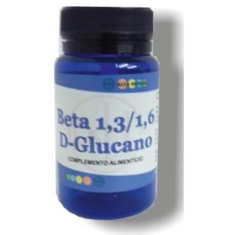 BETA 1,3/1,6 D-GLUCANO 30cap.
