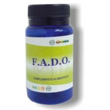 FADO formula anti dumping oxalatos 60cap.
