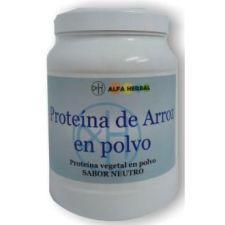 PROTEINA DE ARROZ 500gr.