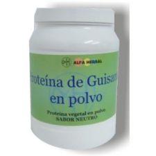 PROTEINA DE GUISANTE 500gr.