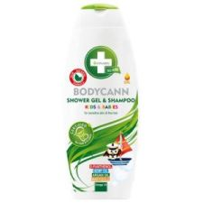 BODYCANN KIDS champu y gel 2 en 1 250ml.