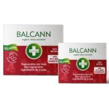 BALCANN unguento BIO 15ml.