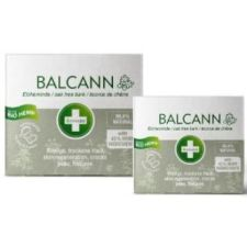BALCAN OAK BARK corteza de roble BIO 50ml.