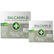 BALCAN OAK BARK corteza de roble BIO 15ml.