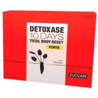 DETOXASE FORTE 10sticks**