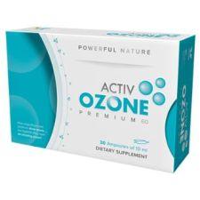 ACTIVOZONE premium 60 30amp.