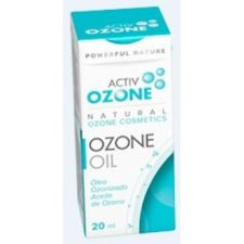 ACTIVOZONE ozone oil 20ml.