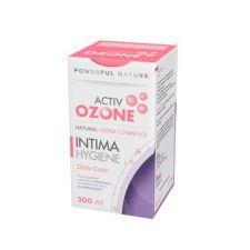 ACTIVOZONE ozone intima 300ml.