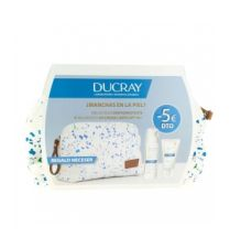 DUCRAY MELASCREEN DESPIGMENTANTE 30ML + CREMA LIGERA UV SPF 50+ 40ML.