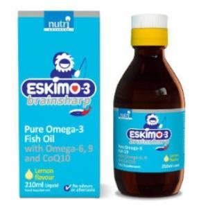 ESKIMO-3 brainsharp 210ml.