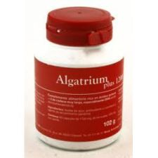ALGATRIUM PLUS 1200mg. 60perlas