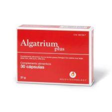 ALGATRIUM PLUS 30cap.