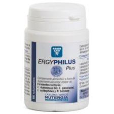 ERGYPHILUS plus 60cap. (refrigeracion)