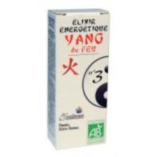 ELIXIR No 03 YANG DEL FUEGO (angelica) 50ml