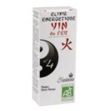 ELIXIR No 04 YING DEL FUEGO (mejorana) 50ml