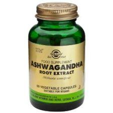 ASHWAGANDA(withania somnifea) 60vegicaps
