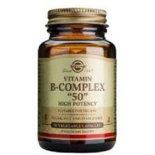 B-COMPLEX 50 100cap.veg.