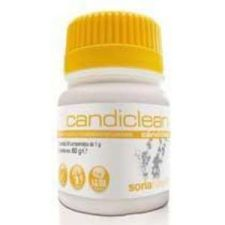 CANDICLEAN candidas 60comp.