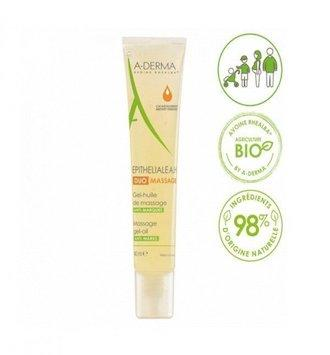A-DERMA EPITHELIALE AH DUO GEL ACEITE DE MASAJE 40 ML