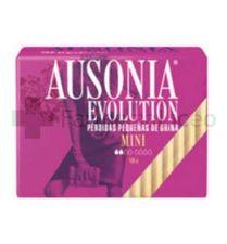 ABSORB INC ORINA  LIGERA AUSONIA EVOLUTION MINI
