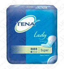 ABSORB INC ORINA LIGERA TENA LADY SUPER 30 U